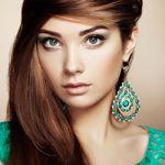 Как подчеркнуть красоту лица аксессуарами?
